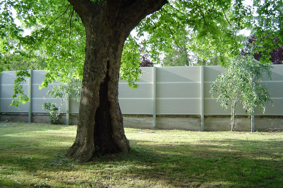 Ecotech Pro Barriere Antirumore Con Pannelli Acustici Fonoisolanti